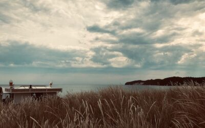 Praxis News: Frau Doktor bitte an die Ostsee.